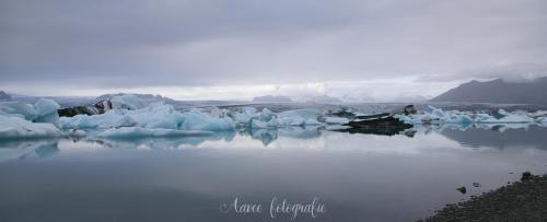 Silence, Jokulsarlon, Iceland